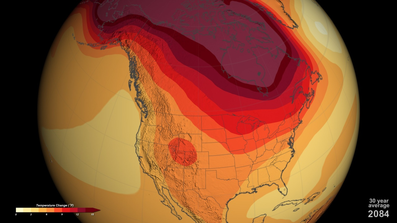 US National Climate Assessment warns of worseningdisasters