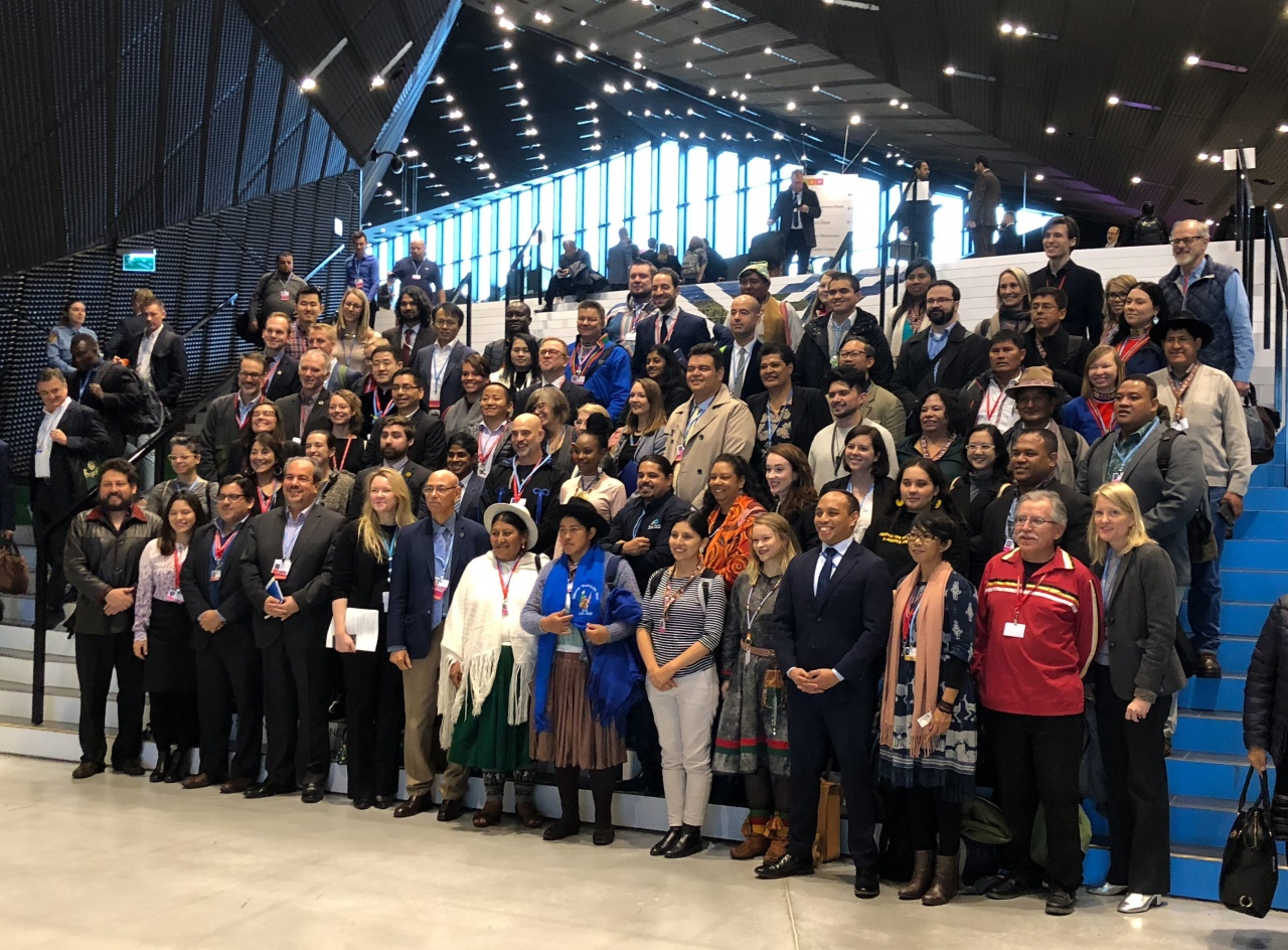 Katowice sets standards for accelerated climateaction